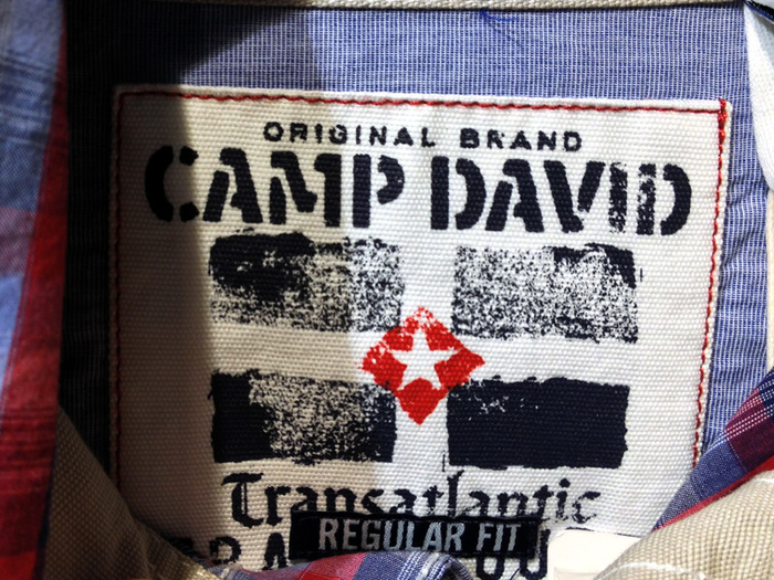Camp David spring 2017 fashion collection 1