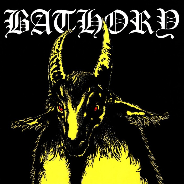 Bathory by Bathory