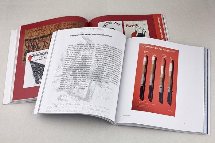 Friedrich Ebert memorial exhibition catalogue 4