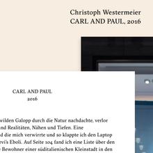 Christoph Westermeier