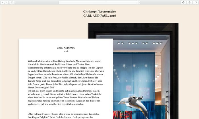 Christoph Westermeier 1