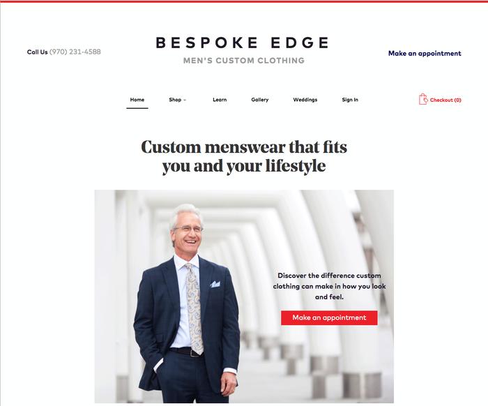 Bespoke Edge 1