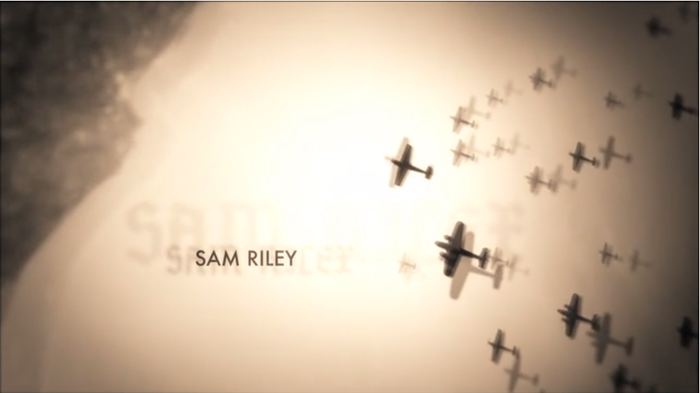 SS-GB (BBC series) title sequence 1