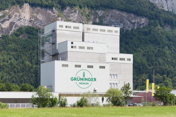 Identity for Grüninger Mühlen 1