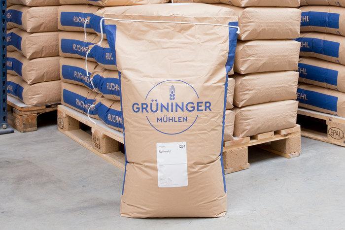 Identity for Grüninger Mühlen 4
