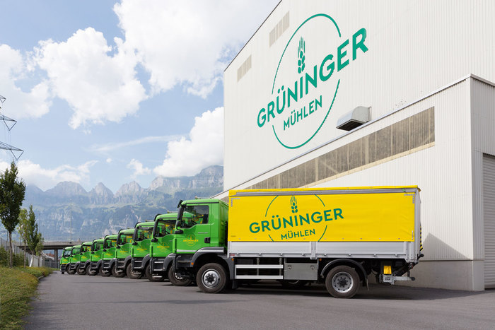 Identity for Grüninger Mühlen 6