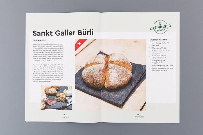 Identity for Grüninger Mühlen 11