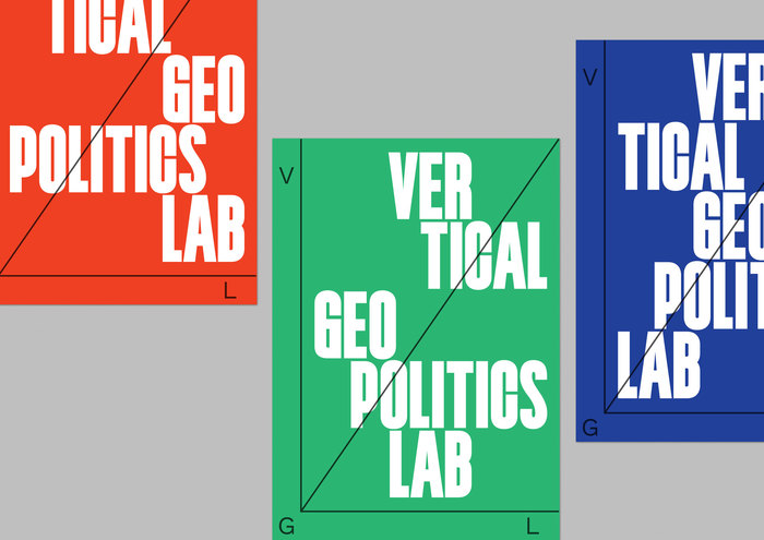 Vertical Geopolitics Lab 8