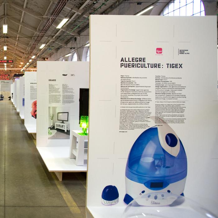 Biennale Internationale Design Saint-Étienne, 2008 3