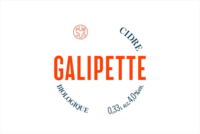 Galipette Cidre 2