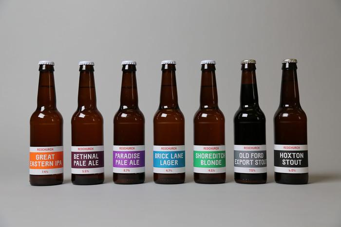 Redchurch  Brewery 1