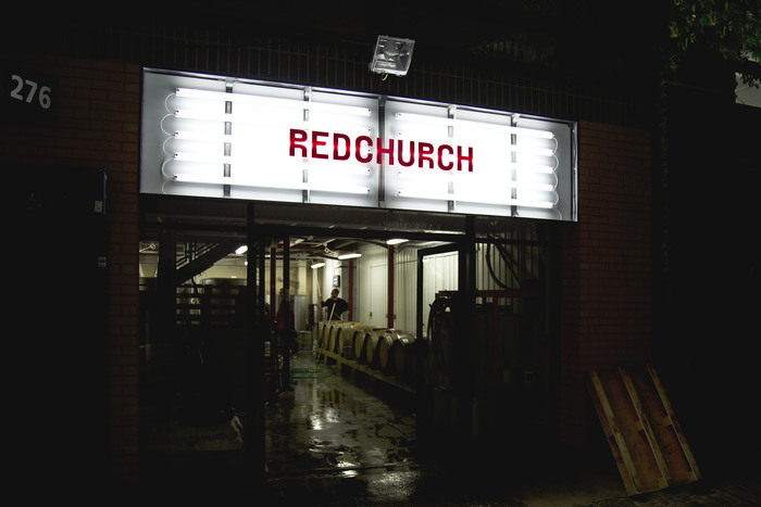 Redchurch  Brewery 5