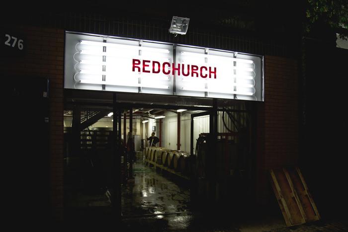 Redchurch  Brewery 5