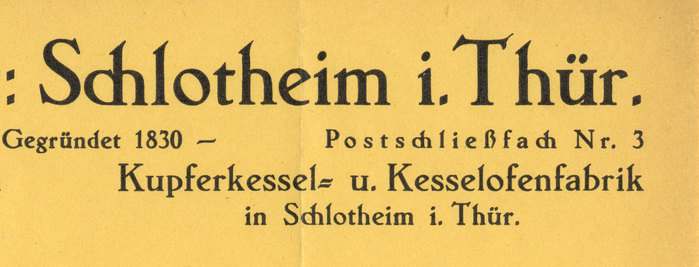 "Back then, ligatures for digraphs like 'ch' or 'ck' were considered atomic in German typesetting. Even when letterspacing was applied, as in ""Postschließfach"", the ligatures were maintained."