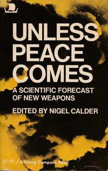 <cite>Unless Peace Comes</cite>