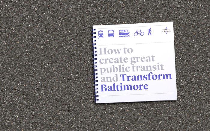 Transform Baltimore 1