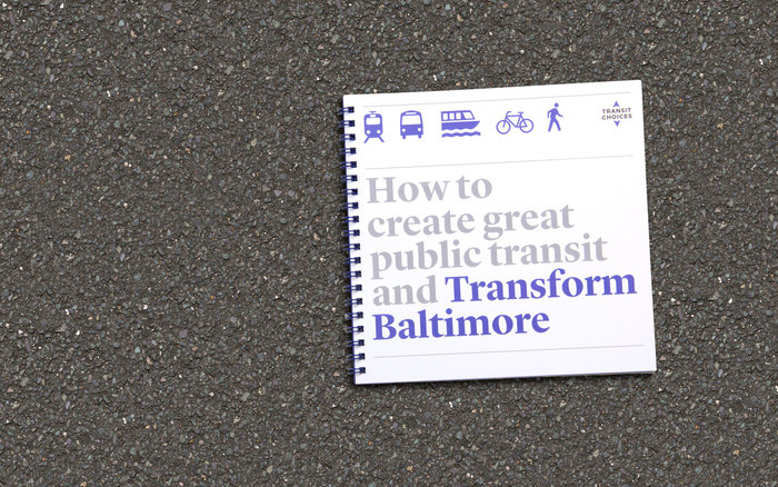 Transform Baltimore 1