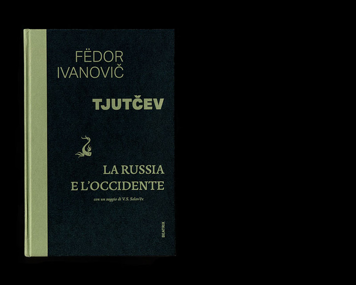 La Russia e l'Occidente, Beatrix Editions 2