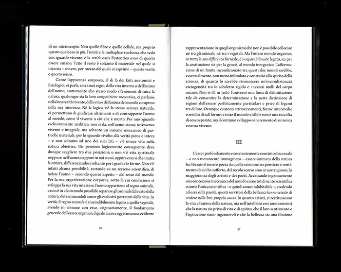 La Russia e l'Occidente, Beatrix Editions 15