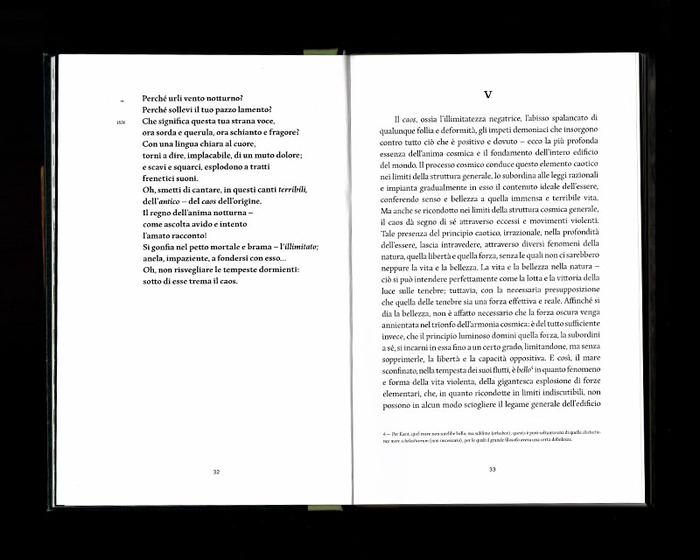La Russia e l'Occidente, Beatrix Editions 16
