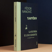 <cite>La Russia e l'Occidente</cite>, Beatrix Editions