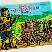 <cite>Mario's jarana / La jarana de Mario</cite>
