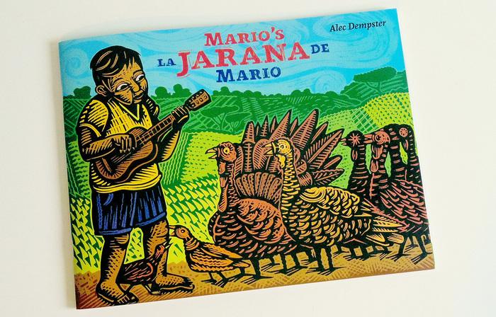 Mario's jarana / La jarana de Mario 1
