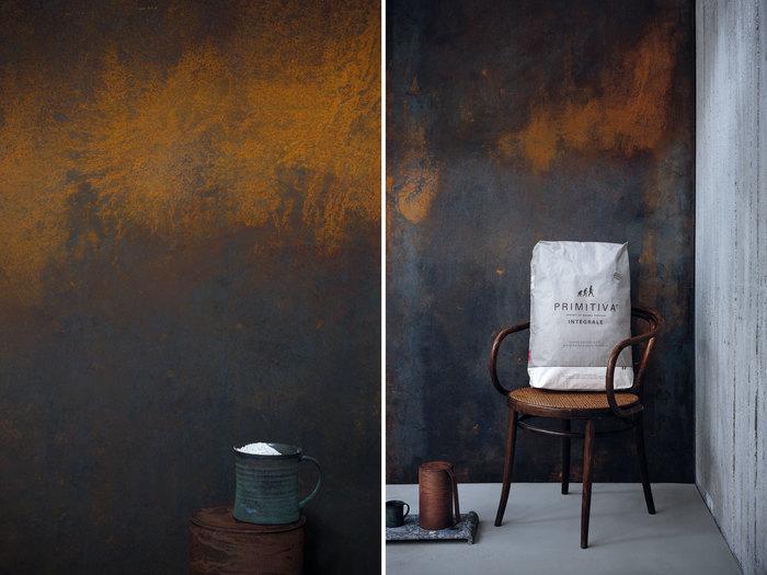 Wall Farina Del Mio Sacco + Primitiva