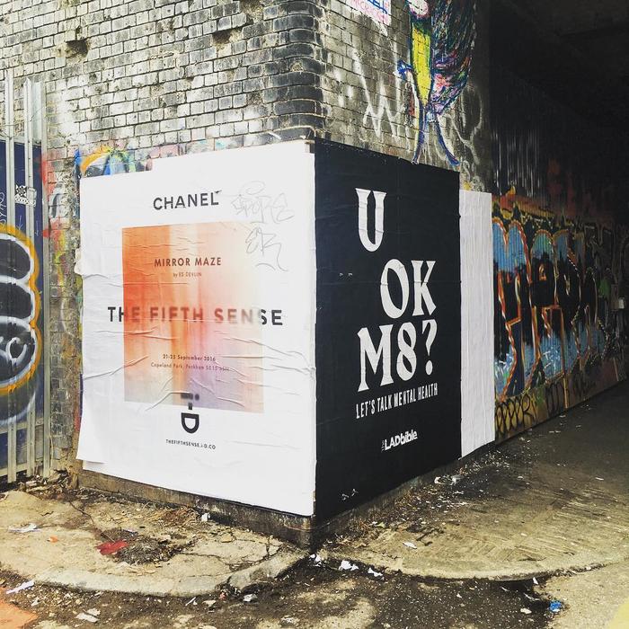 UOKM8? campaign 2