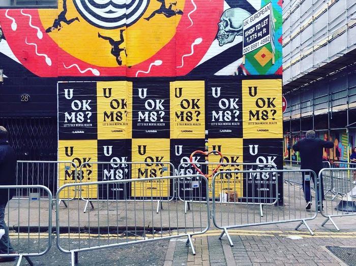 UOKM8? campaign 3