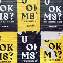 UOKM8? campaign
