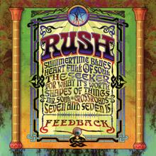 <cite>Feedback </cite>– Rush
