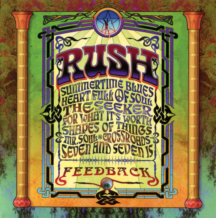 Feedback – Rush