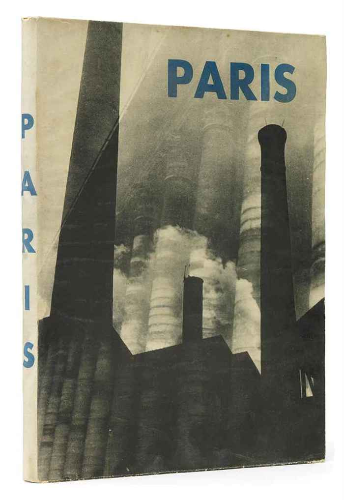Paris, 80 photographies de Moï Ver 3