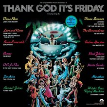 <cite>Thank God It's Friday </cite>(1978)