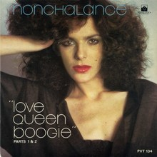 """Love Queen Boogie"" – Nonchalance"