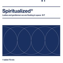 <cite>Ladies And Gentlemen We Are Floating In Space </cite>by Spiritualized