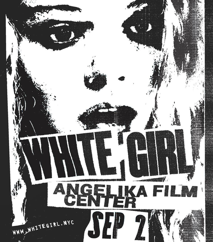 White Girl movie graphics 4