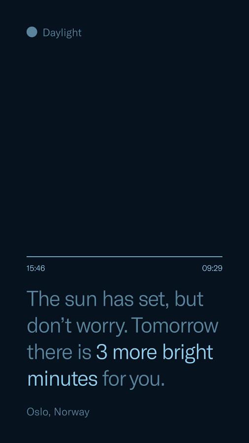 Daylight 6