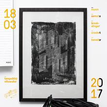 Tempo90 invitations 2016/17