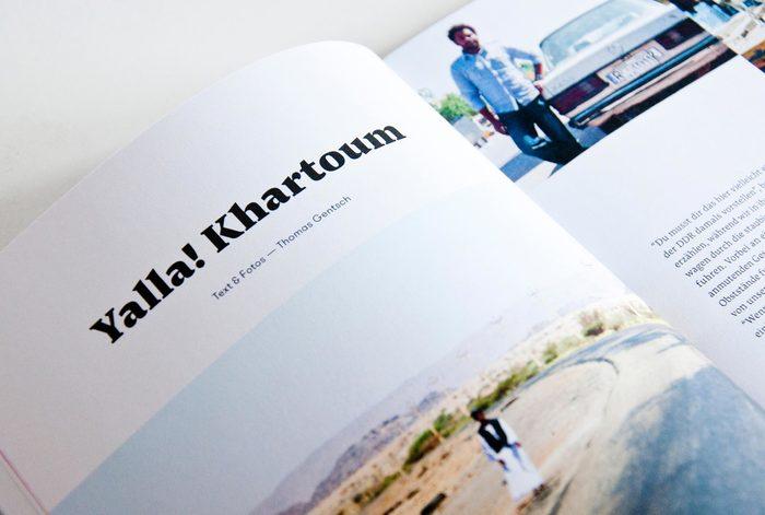 Parallel skateboarding magazine 4