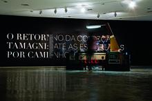 <cite>O Retorno da Coleção Tamagni</cite>, Museu de Arte Moderna de São Paulo