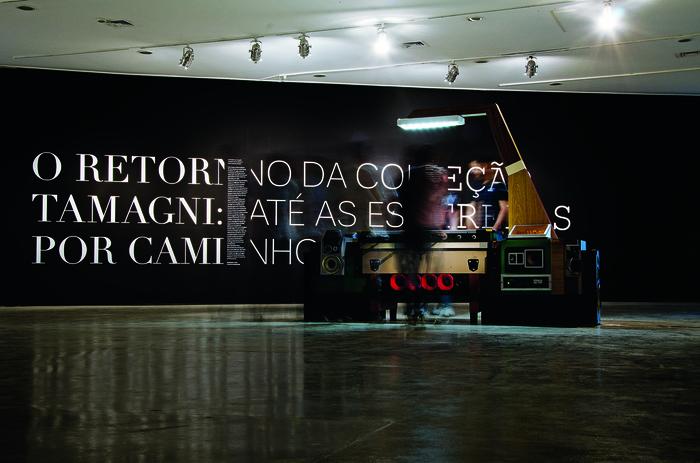 O Retorno da Coleção Tamagni, Museu de Arte Moderna de São Paulo 3