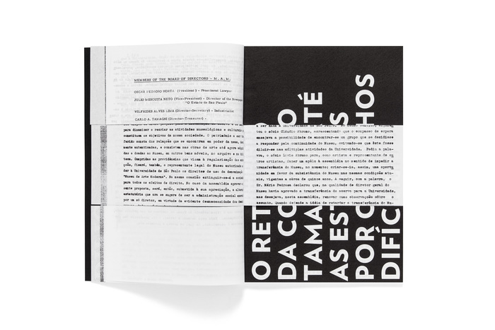 O Retorno da Coleção Tamagni, Museu de Arte Moderna de São Paulo 6