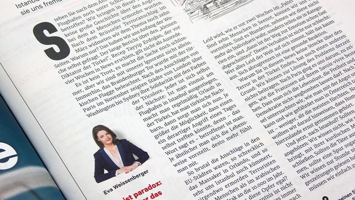 News magazine (Austria) 2