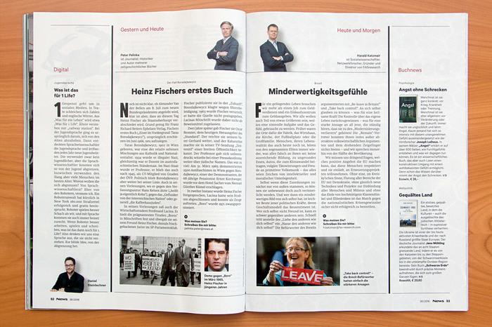 News magazine (Austria) 3