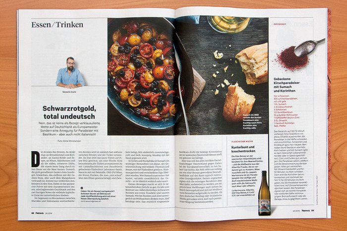 News magazine (Austria) 5