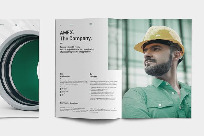 Amex 7