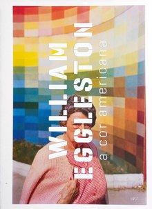 <cite>William Eggleston: A Cor Americana</cite>