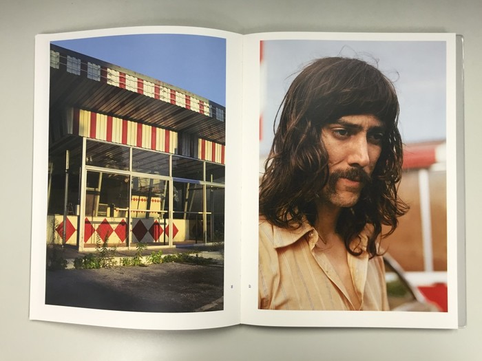 William Eggleston: A Cor Americana 2